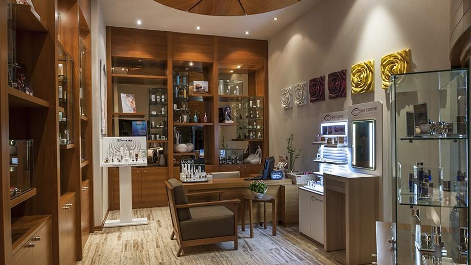Aven Royal Spa Shop