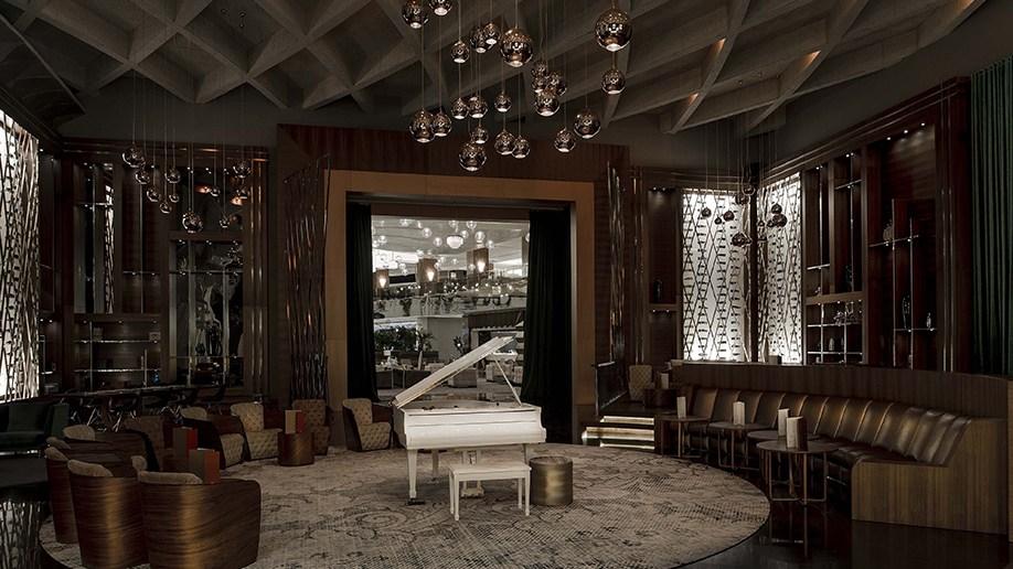Royal Horse Lounge