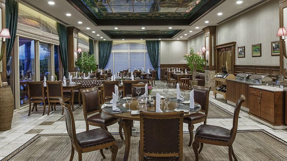 Royal Villa Restaurant