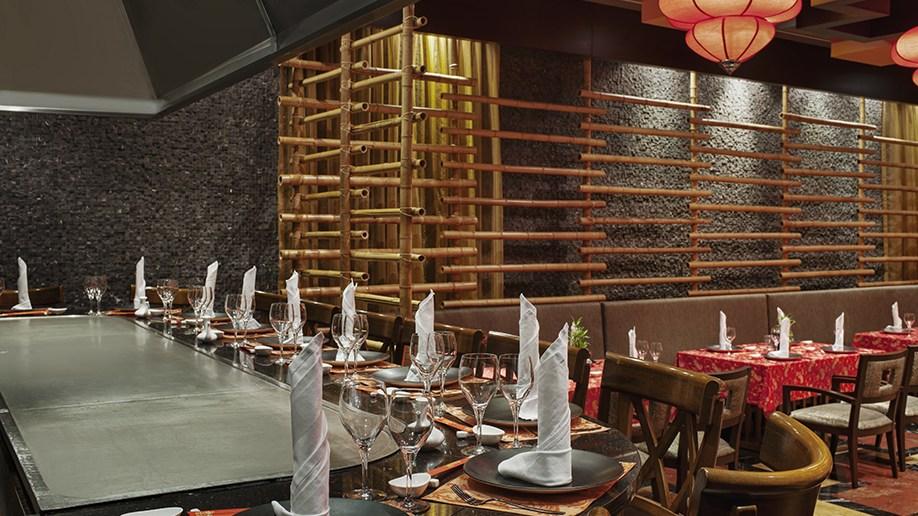 Woxxie Restaurant