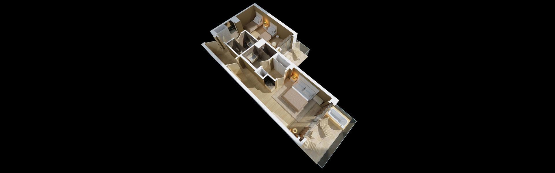 Oda Planı